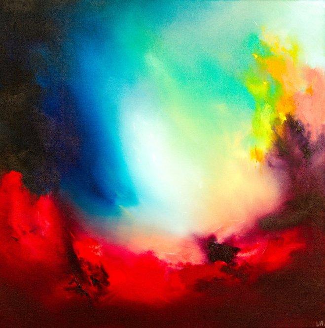 Deeper by Liv Vardy